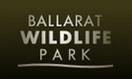 Ballarat wildlife park logo