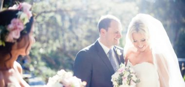 weddings at Cave Hill Creek