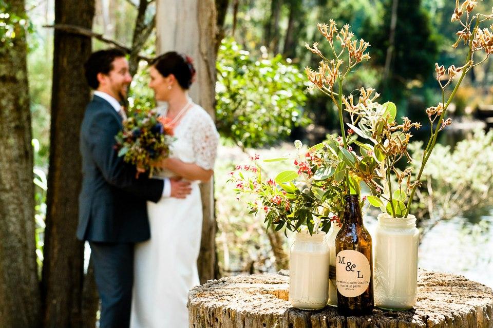 weddings at Cave Hill Creek