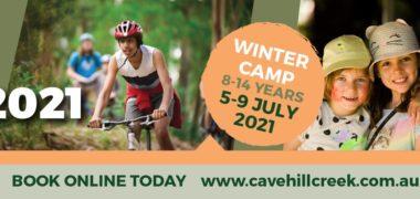 Winter-camp-cave-hill-creek